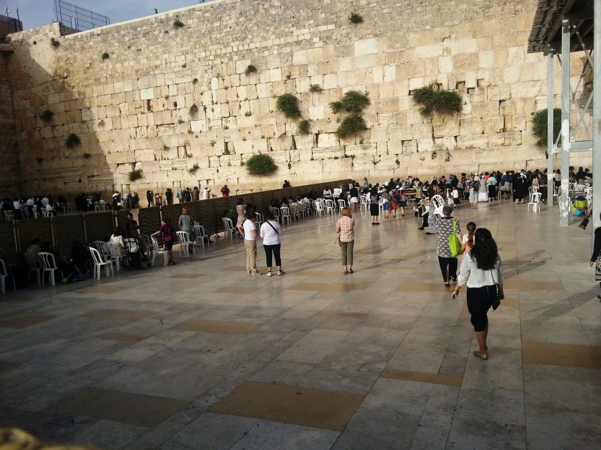 jersualim izrael