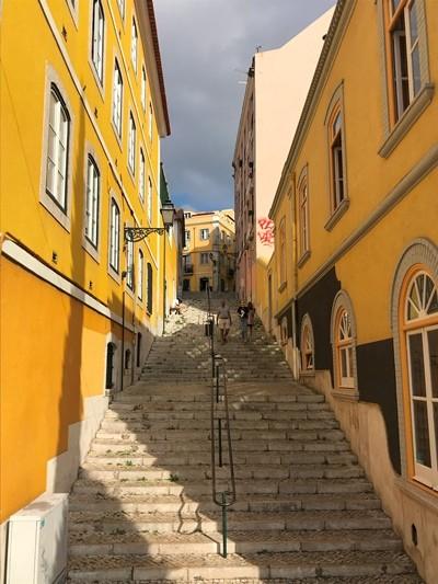 Lisbon - Merces