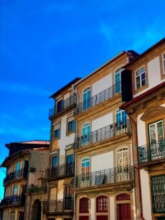 Porto - Vitoria