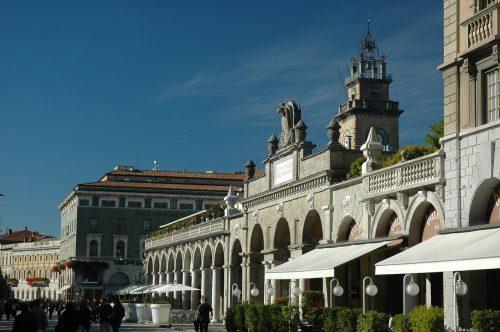 Bergamo Cita Bassa