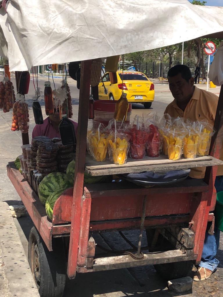 Vodič kroz Kolumbiju