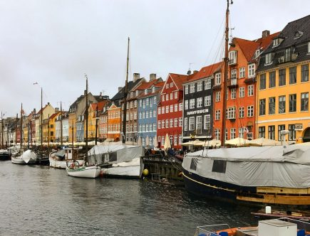 Vikend u Kopenhagenu