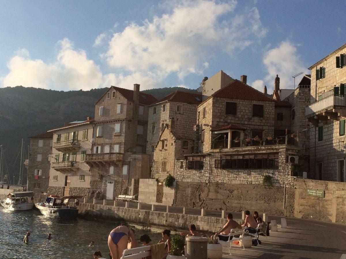 Vis Hrvatska